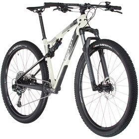 Wilier 110FX NX Eagle 1x12 XM 45, cream/black